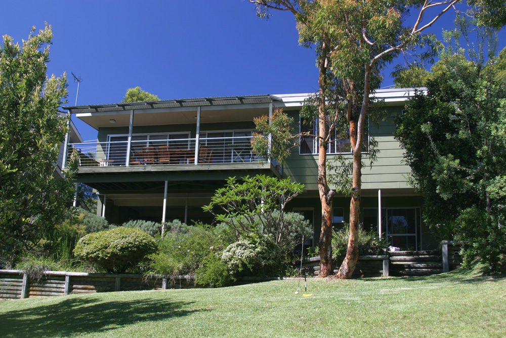 MacMasters Beach House - WINTER WARMERS SPECIAL