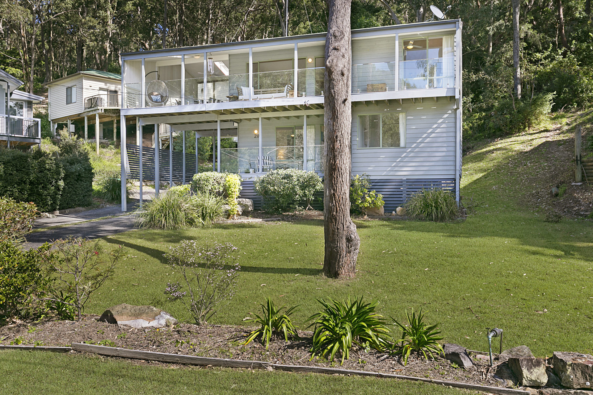 Couples Retreat on Hardys Bay- WINTER SPECIAL!!