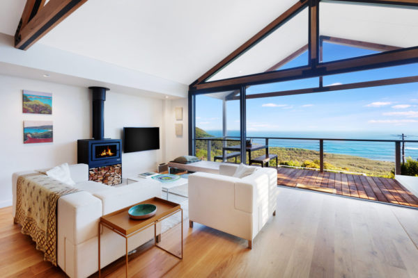 SEA VIEW LODGE BORDERING BOUDDI NATIONAL PARK