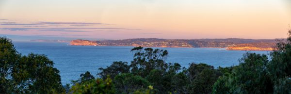 Ocean View Retreat - Winter Warmers Special