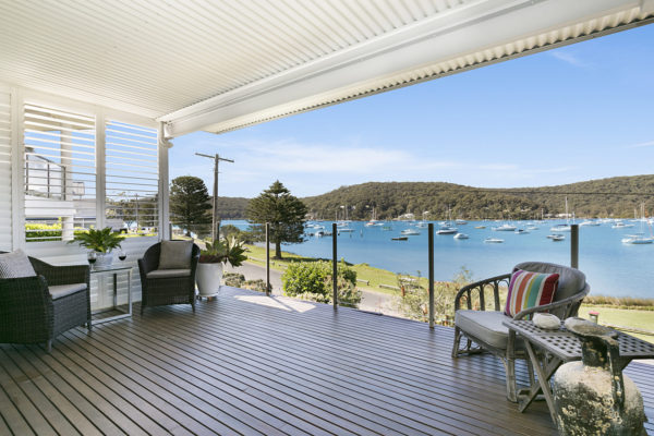 Hardys Bay summer delight